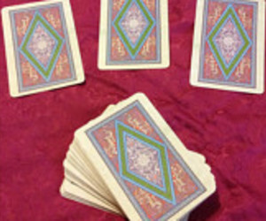 FREE W $49 NEW LOVE 3 CARD TAROT READING PSYCHIC 97 yr old Witch Cassia4 Albina, an item from the 'Tarot Time' hand-picked list