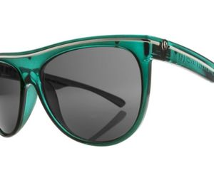 New NIB Electric Low Note Midnight Green Women's Sunglasses, an item from the 'Green is the Color of Spring and St Patty's Day' hand-picked list