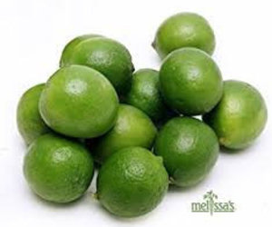 Fresh Key lime-3lbs, an item from the 'Key Lime - A Taste of SPRING ' hand-picked list