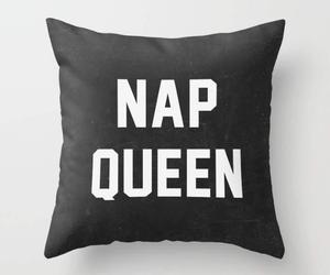 Nap Queen Pillow, an item from the 'No Place Like Home' hand-picked list