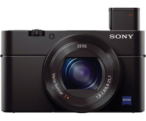 Sony Cyber-shot DSC-RX100 III Digital Camera, an item from the 'Go Go Gadgets' hand-picked list