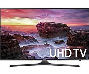 Samsung Electronics UN40MU6290 40-Inch 4K Ultra HD Smart LED TV (2017 Model), an item from the 'Go Go Gadgets' hand-picked list