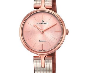 Candino Damenuhr Trend Lady Elegance C4645/1, an item from the 'Watches for Her ' hand-picked list