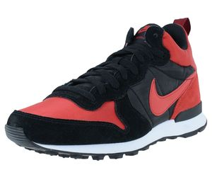 Men's Nike Internationalist Mid Casual Shoes, 682844 606 Sizes 9-13 Varsity Red/, an item from the 'Mens Shoes' hand-picked list