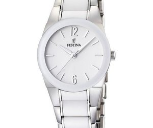 Festina F16534-1 - Lady`s Watch, an item from the 'Watches for Her ' hand-picked list