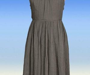 J Crew Women's Petite Megan Dress In Silk Chiffon Sleeveless Graphite P2 06123, an item from the 'Free Fall-ing' hand-picked list