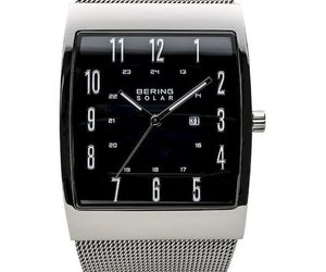 Bering Menswatch  16433-002, an item from the 'Rock Around the Clock' hand-picked list