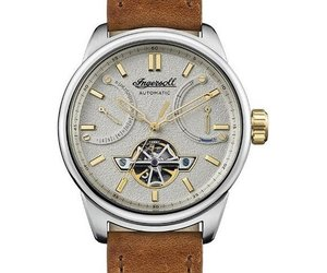 Ingersoll Menswatch  I06702 automatic, an item from the 'Rock Around the Clock' hand-picked list