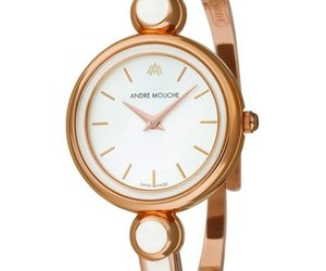 Andre Mouche Ladies watch 454-01101, an item from the 'Watches for Her ' hand-picked list