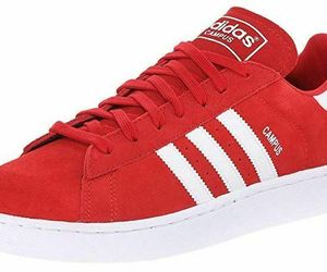 adidas Originals Men's Campus-M S85907, an item from the 'Shoes for Dudes' hand-picked list
