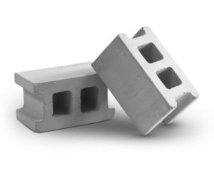 NEW MollaSpace Concrete Magnets. 4 mini Cement Blocks. Modern office design., an item from the 'Stuck On You....' hand-picked list
