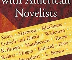 Conversations with American Novelists (Volume 1) Bonetti, Kay; Michalson, Greg; , an item from the 'Community Picks: A Great Read' hand-picked list