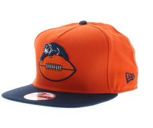 New Era 9Fifty NFL CHICAGO BEARS hat cap Snapback Size M/L, an item from the 'Awesome Baseball Hats' hand-picked list