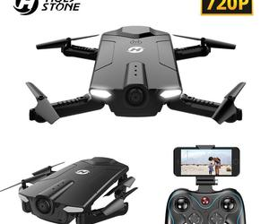 Holy Stone HS160S RC Drone with Camera HD WIFI FPV 720P, an item from the 'Go Go Gadgets' hand-picked list