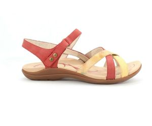 Abeo Laguna Sandals Strap Spice Women's Neutral Footbed, an item from the 'Sweet Summer Sandals' hand-picked list