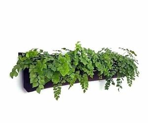 5 Pocket Indoor Waterproof Horizontal Planter, an item from the 'Pretty Planters' hand-picked list