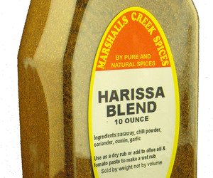 Marshalls Creek Spices (bz29) HARISSA 10 oz, an item from the 'Community Picks: Hot and spicy with Harissa ' hand-picked list