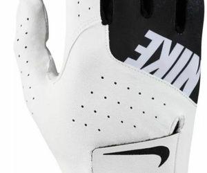 Nike TECH/SPORT Dri-fit Men/Women Golf Glove Leather Mesh Regular/Cadet Various, an item from the 'Golf Essentials' hand-picked list