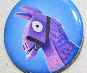 Viva Piñata Button Pinback, an item from the 'Community Picks: Horsin' Around' hand-picked list