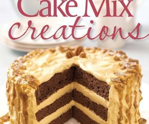 Taste of Home: Cake Mix Creations: 216 Easy Desserts that Start with a Mix [Pape, an item from the 'Life is a Cake and Love is the Icing on Top of it.' hand-picked list