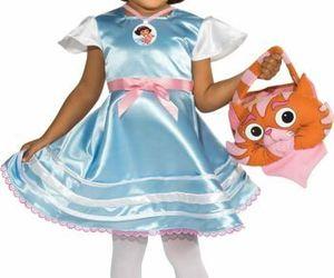 New DORA THE EXPLORER In Wonderland KIDS COSTUME By Rubies Children's Medium NIP, an item from the 'Kids Halloween Costumes' hand-picked list