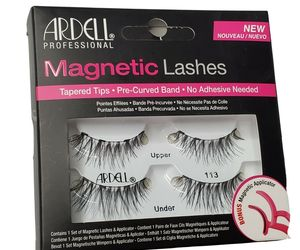 Ardell Professional Magnetic Lashes Tapered Tips Pre-Curved Magnetic Applicator, an item from the 'Stuck On You....' hand-picked list