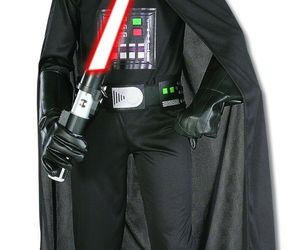 Star Wars Darth Vader Boys' Costume Kids Sizes Small 4-6 / 3-4 Years, an item from the 'Kids Halloween Costumes' hand-picked list