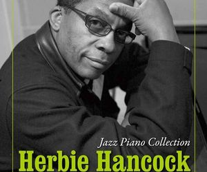 New Jazz Piano Collection Herbie Hancock Shinsou Ban Sheet Music Book Japanese, an item from the 'Music Lessons' hand-picked list