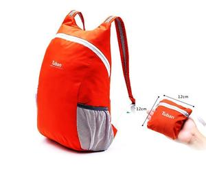 Foldable Waterproof Backpack, an item from the 'Cool Stuff' hand-picked list