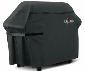 Premium 72 inch BBQ Grill Cover, Heavy-Duty Gas Grill Cover for Weber, Brinkm..., an item from the 'Grill Power' hand-picked list