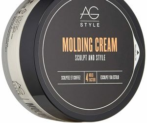 AG STYLE MOLDING CREAM SCULPT AND STYLE 2.5 OZ / 75 ML, an item from the 'Playing with hair' hand-picked list