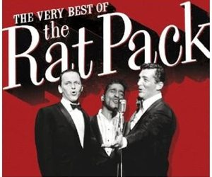 The Very Best Of The Rat Pack Frank Sinatra, an item from the 'Year of the Rat' hand-picked list