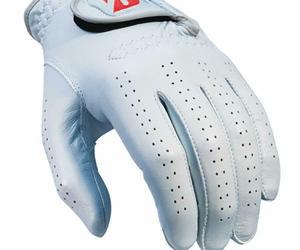 Bridgestone Men's 2021 Tour B Premium Leather Golf Glove. Sizes S, M, L or XL, an item from the 'Golf Essentials' hand-picked list