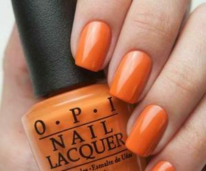 OPI Coca-Cola ORANGE YOU STYLISH! Orange Creme Nail Polish Lacquer .5oz C33 New!, an item from the 'Orange Dreamsicle Dreams' hand-picked list