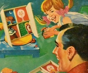 1968 Recall Game of Observation Milton Bradley Complete, an item from the 'Community Picks: Game On...' hand-picked list