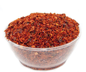 Organic Spice Harissa Herbs Food Flavor Pure Israel Seasoning 80gr, an item from the 'Community Picks: Hot and spicy with Harissa ' hand-picked list