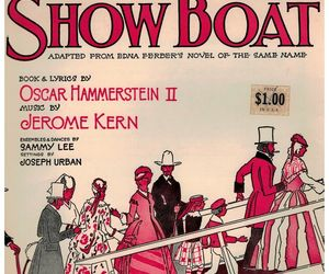 Sheet Music ~ Bill ~ Show Boat ~ Hammerstein II & Kern ~ 1927, an item from the 'Music Lessons' hand-picked list