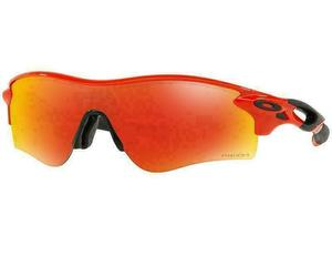 Oakley Radarlock Path Sunglasses Infrared  w/Prizm Ruby Lens Men OO9206 45, an item from the 'Stylish Sunnies' hand-picked list