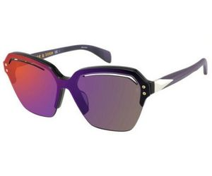 RAG AND BONE RNB-1037-S-B3V-99  Sunglasses Size 99mm 145mm 01mm Black Brand New, an item from the 'Stylish Sunnies' hand-picked list