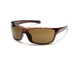 Suncloud Conductor Tortoise Brown polarized sunglasses, an item from the 'Stylish Sunnies' hand-picked list