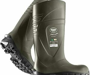 BEKINA BOOTS STEPLITE X S5 EH MEN'S BOOTS SIZE 11 NEW, an item from the 'Fall Footwear' hand-picked list