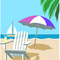 Beach chair sailboat thumb48