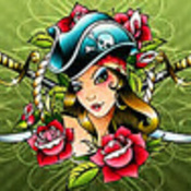 Pirate s gold logo no words thumb175