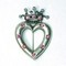 Pin crown heart 1 thumb48