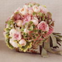 Pale pink bouquet thumb128