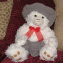 Gray teddy thumb128