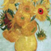 Postersunflowers1 thumb175