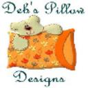 DebsPillowDesigns's profile picture