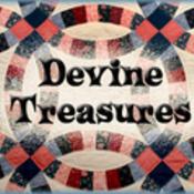 DevineTreasures's profile picture