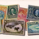 Stamps thumb128